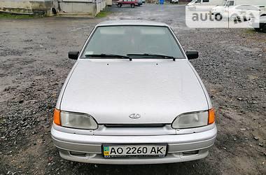 ВАЗ 2114 2007 в Мукачево