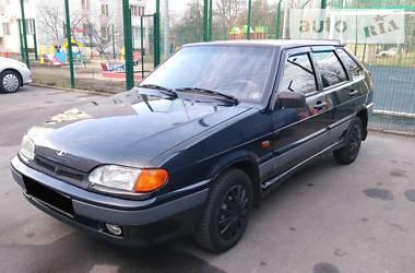 ВАЗ 2114 2006 в Киеве