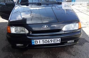 ВАЗ 2114 2008 в Карловке