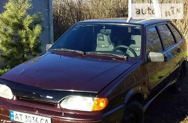 ВАЗ 2114 2011 в Ивано-Франковске