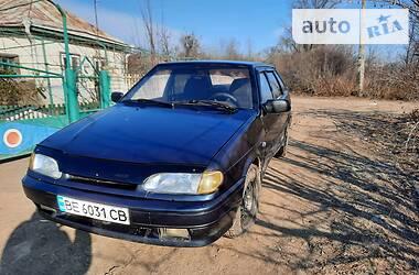 ВАЗ 2114 2007 в Голованевске