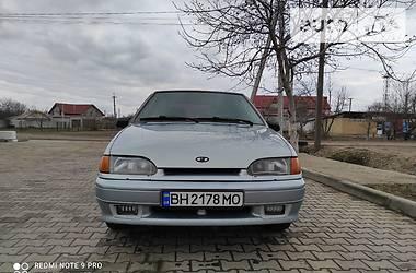 ВАЗ 2114 2007 в Одессе