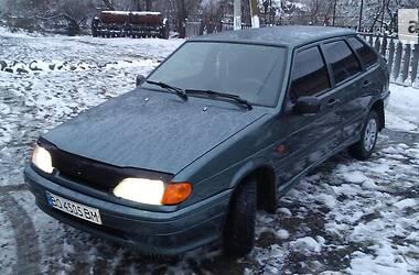 ВАЗ 2114 2007 в Бучаче