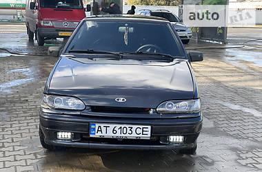 ВАЗ 2114 2008 в Яремче