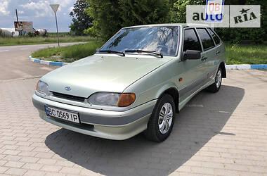 Хэтчбек ВАЗ 2114 2006 в Львове