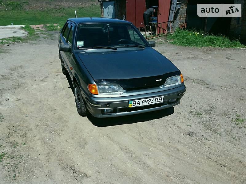 ВАЗ 2115 2008 в Кропивницькому