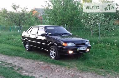 ВАЗ 2115 2008