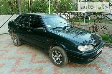 ВАЗ 2115 2003 в Сваляве