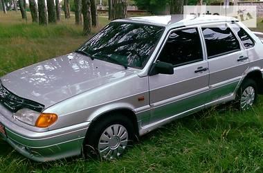 ВАЗ 2115 2008 в Житомире