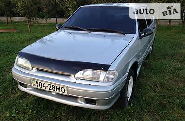 ВАЗ 2115 2002 в Черновцах