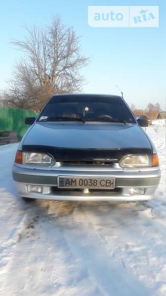Lada (ВАЗ) 2115 2003 года в Житомире