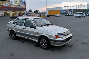 ВАЗ 2115 2006 в Бердянске