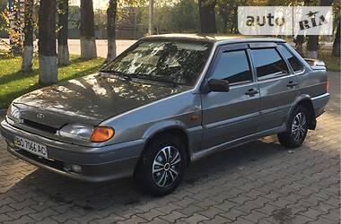 ВАЗ 2115 2006 в Черновцах