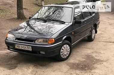 ВАЗ 2115 2012 в Виннице