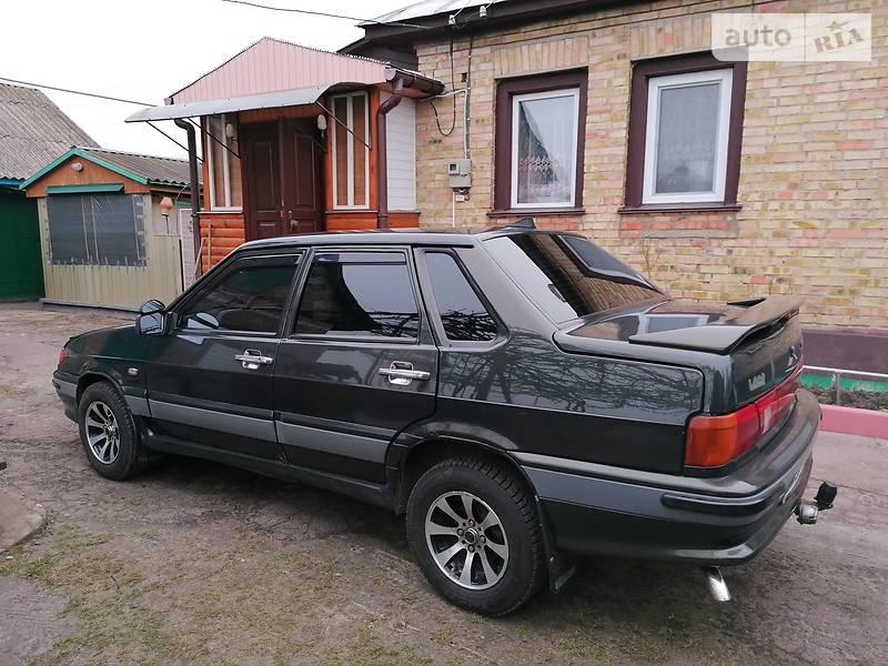 ВАЗ 2115 2005 в Киеве