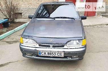 ВАЗ 2115 2006 в Звенигородке