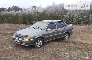 ВАЗ 2115 2001 в Ровно