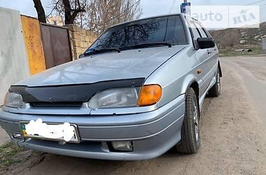 ВАЗ 2115 2007 в Николаеве