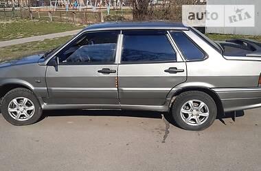 ВАЗ 2115 2005 в Чернигове