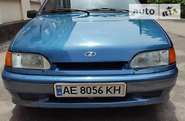 ВАЗ 2115 2004 в Пятихатках