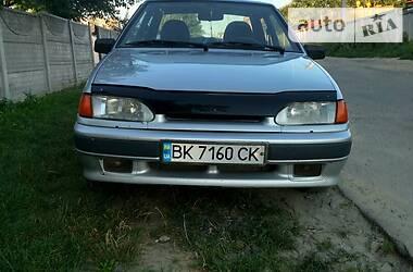 ВАЗ 2115 2006 в Ровно