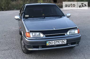 ВАЗ 2115 2007 в Подволочиске