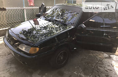 ВАЗ 2115 2003 в Березовке