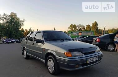 ВАЗ 2115 2011 в Харькове
