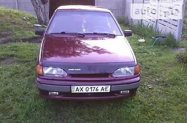 ВАЗ 2115 2004 в Харькове