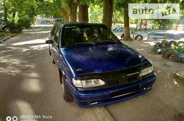 ВАЗ 2115 2004 в Кропивницком