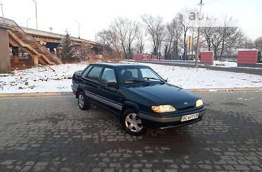 ВАЗ 2115 2004 в Дрогобыче