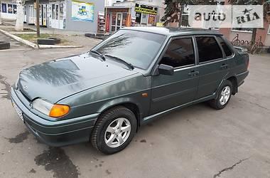ВАЗ 2115 2012 в Миколаєві