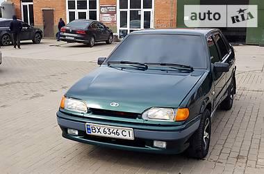 ВАЗ 2115 2003 в Виннице