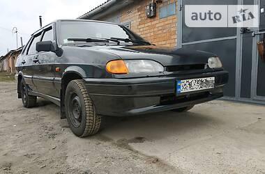 ВАЗ 2115 2006 в Бердичеве