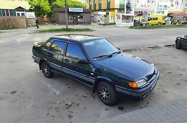 Седан ВАЗ 2115 2004 в Новомосковске