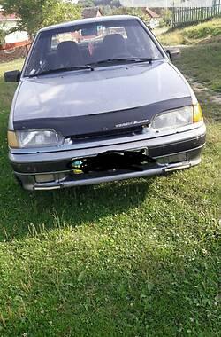 Седан ВАЗ 2115 2006 в Коломые