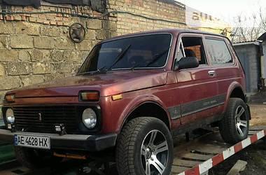 ВАЗ 21213 1996 в Фастове