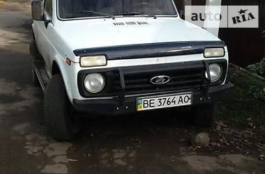 ВАЗ 21213 2003 в Первомайске