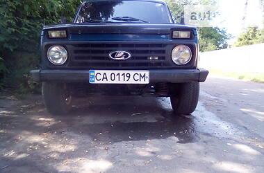 ВАЗ 21213 2005 в Монастырище