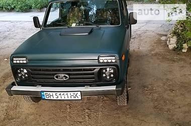 ВАЗ 21213 2002 в Одессе