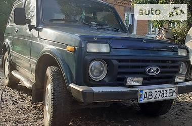 ВАЗ 21213 2003 в Хмельнике