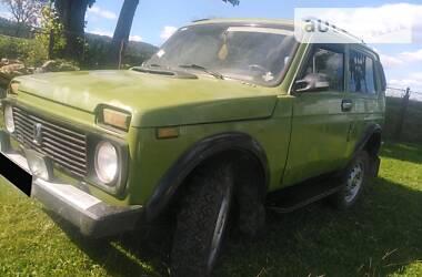 ВАЗ 21213 1996 в Турке