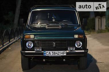 ВАЗ 21213 2005 в Смеле