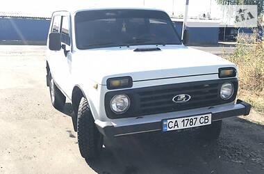 ВАЗ 21213 2001 в Черкассах