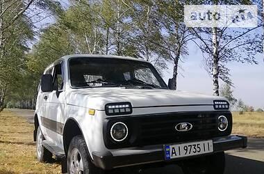 ВАЗ 21213 1996 в Переяславе-Хмельницком