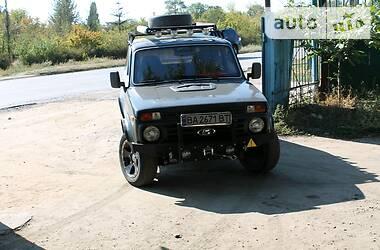 ВАЗ 21213 1995 в Бобринце
