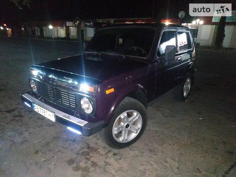 ВАЗ 21213 2002 в Виннице