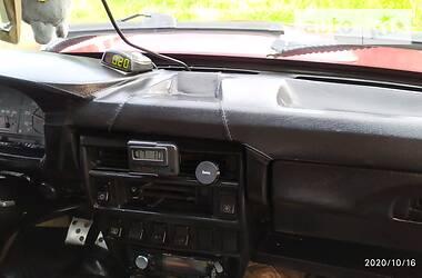 ВАЗ 21213 1993 в Долинской
