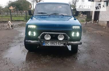 ВАЗ 21213 2001 в Жидачове