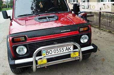 ВАЗ 21213 1997 в Тернополе